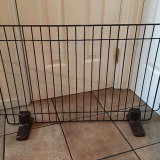 室内用の柵