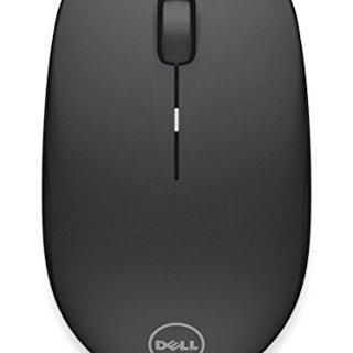 ★新品未開封★  Dell ワイヤレスマウス WM126 ブラック