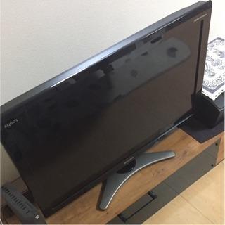【SHARP】アクオス 液晶テレビ 32型