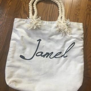 中古、買い物バッグ