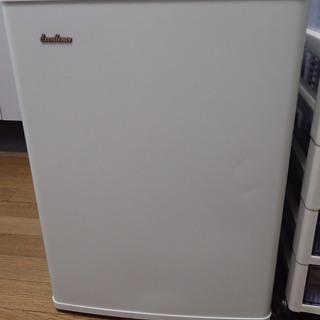 小型冷蔵庫あげます。