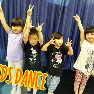 多摩キッズダンススクール ハロウィーンキャンペーン開催