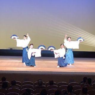 若手舞踊家(日本舞踊)集まれ!~東京、埼玉、千葉、神奈川~ - 友達