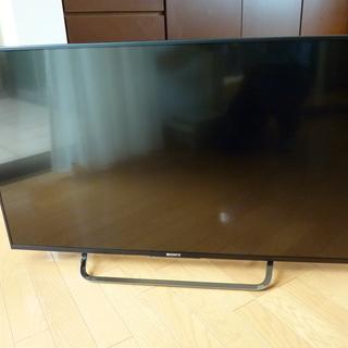 SONY BRAVIA KJ-43X8500C ( 4Kテレビ 4...