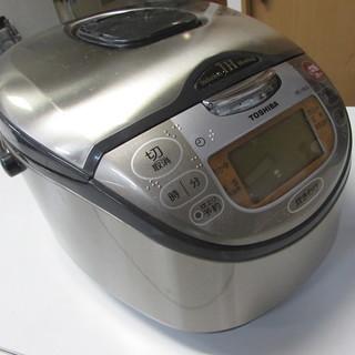 炊飯器(東芝)