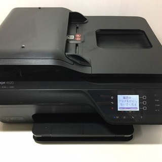 ☆☆HP Officejet 4620 AirPrint 無線 A...