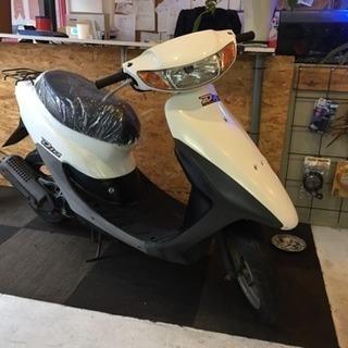 ライブディオ後期モデル 50cc