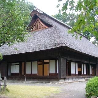 10月28日(10/28)  日本納涼民家!古き良きを現代へ!向ヶ...