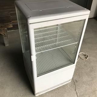 4面ガラス冷蔵ショーケースお譲りします