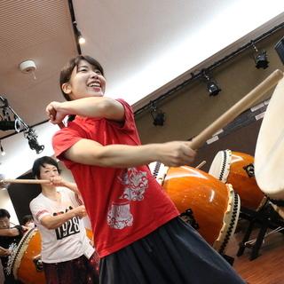 初心者のための和太鼓スクール「タイコラボ船橋」新会員 募集中! - 音楽