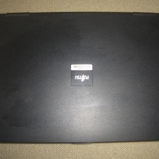 Windows7  ノートパソコン 富士通 FMV -A8290 ...