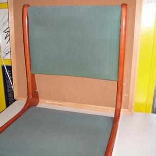 (UE021)折りたたみ座椅子