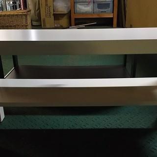 500円シリーズ[IKEA/LACKラック14729]⁑リサイクル...