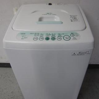 東芝 洗濯機/3,000円