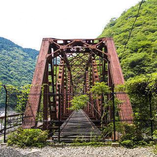 武庫川渓谷廃線ウォーク&工場見学ツアー