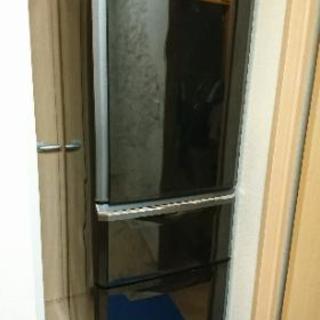 三菱製冷凍冷蔵庫