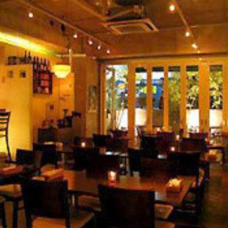 11月2日(11/2)  祝日前開催!本町のお洒落レストランでBI...