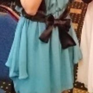 ★結婚式用パーティドレス★