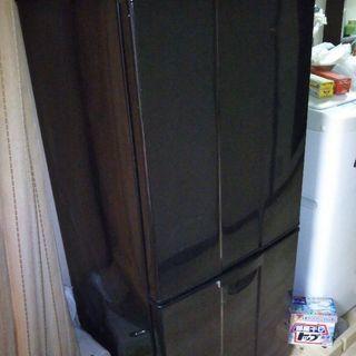 【Haier】冷蔵庫