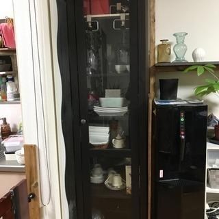 IKEA カップボード 食器棚
