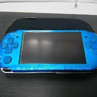 PSPです。