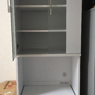 ニトリ 食器棚 収納 セット