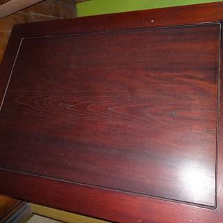 掘り出し物!美品の和風座卓(大きさ 横90×縦120×高33cm)...