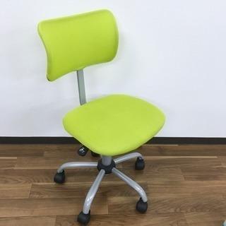 オフィスチェア‼︎ ガス圧式デスクチェア‼︎ 椅子 イス キャスター付き
