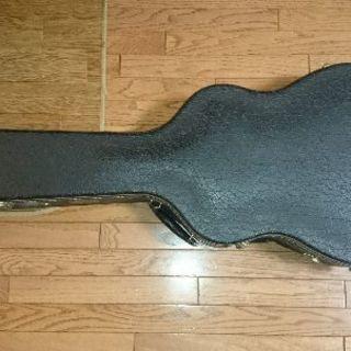ヤマハ クラシックギター ハードケース