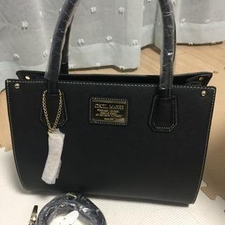 女性用ハンドバッグ(未使用)