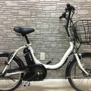 新基準 電動自転車 ヤマハ パスシティC  4Ah(リチウム)アシ...