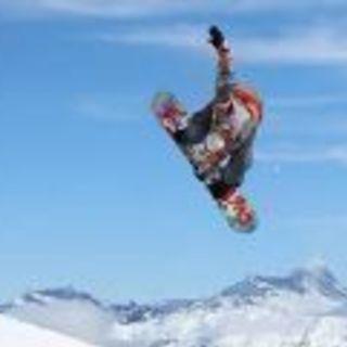 スノーボードチーム作りましょう🏂
