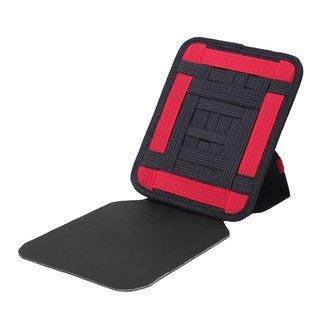 新品未開封 マウスパッド 収納機能付き PC 携帯 ケーブル など...