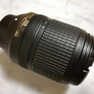 NIKONレンズ 18-140mm f/3.5-5.6G ED V...