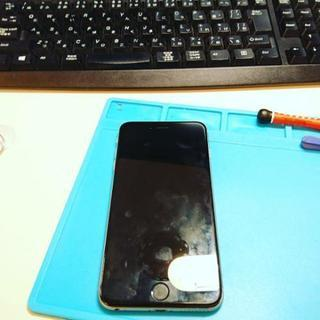 iPhone5/6/6s/6plus,iPodclassicの修理