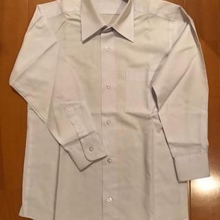 130㎝•ワイシャツ(男の子)