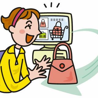 インターネット通販事業の検品梱包発送作業