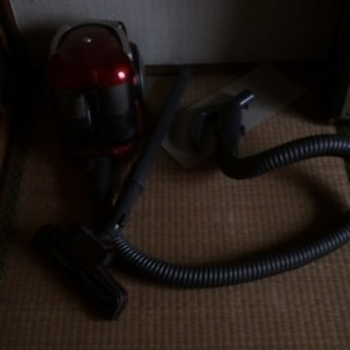 サイクロン式掃除機