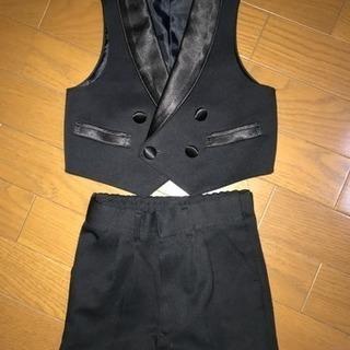 95 フォーマルベストスーツ