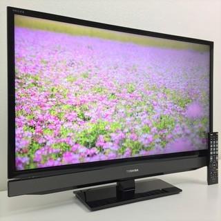 録画HDD付き☆送料無料☆東芝 REGZA 32インチ液晶テレビ