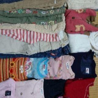 子供服まとめ売り サイズ90~95㎝