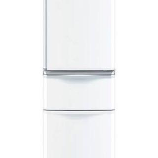冷蔵庫 370L ★お早目にお取引できる方