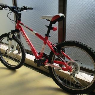 20インチ自転車 子供用 LAPIERRE 6歳から10歳