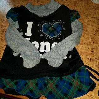子供服size110