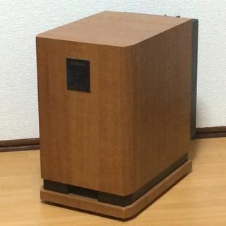 ONKYO パワードサブウーファー SKW-10 中古
