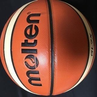 バスケットボール 7号球