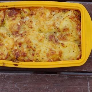 フランス人が教える家庭料理♩(英会話)