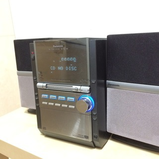 SC-PM77MD MD/CD(MP3 WMA)/カセット