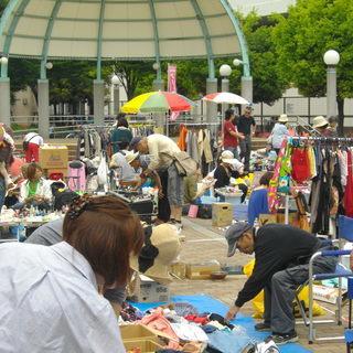 ◎◎「11月12日(日)亀有駅前リリオパーク フリーマーケット開催」◎◎