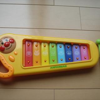アンパンマンの木琴